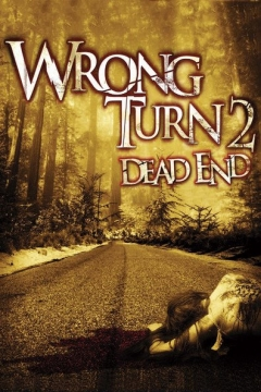Wrong Turn 2: Dead End Trailer