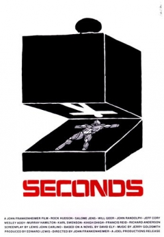 Seconds (1966)