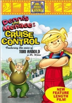 Dennis the Menace in Cruise Control (2002)