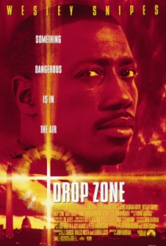 Drop Zone Trailer