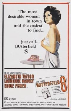 Butterfield 8 (1960)
