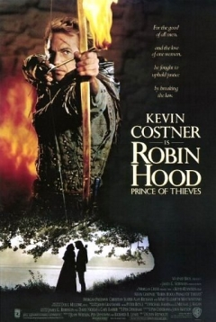 Robin Hood: Prince of Thieves Trailer
