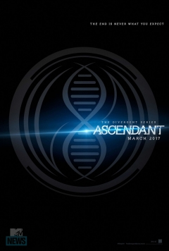 The Divergent Series: Ascendant (2017)