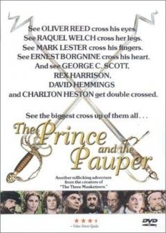 Crossed Swords (1977)
