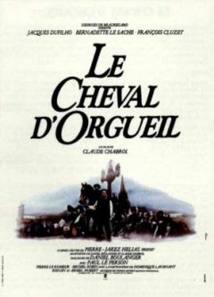 Le cheval d'orgueil (1980)
