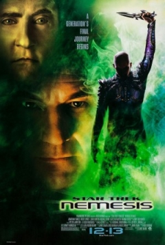 Star Trek: Nemesis (2002)