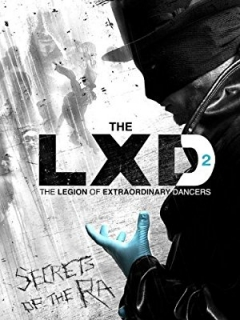 The LXD: The Secrets of the Ra Trailer