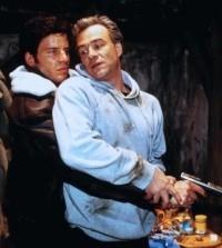 Verratene Freundschaft - Ein Mann wird zur Gefahr (1999)