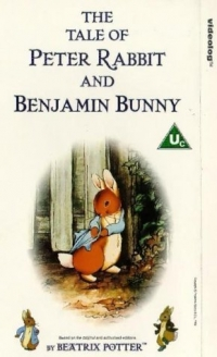 Rabbit Ears: The Tale of Peter Rabbit (19 (1987)