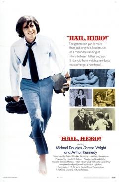 Hail, Hero! (1969)