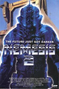 Nemesis 2: Nebula (1995)