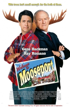 Welcome to Mooseport (2004)