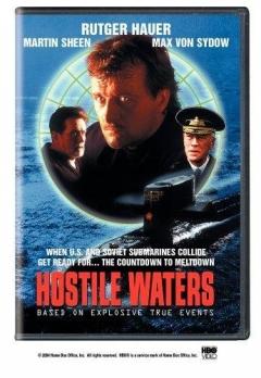 Hostile Waters Trailer