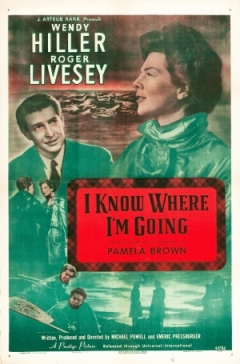 'I Know Where I'm Going!' (1945)