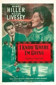 'I Know Where I'm Going!' (1945)