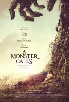 A Monster Calls Official UK Teaser Trailer
