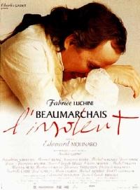 Beaumarchais l'insolent (1996)