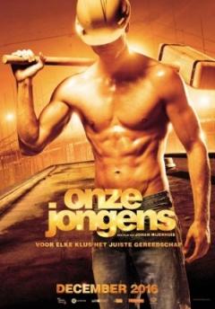 ONZE JONGENS | Officiële Trailer