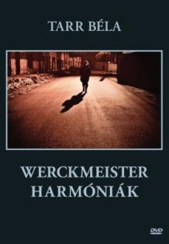 Werckmeister harmóniák Trailer
