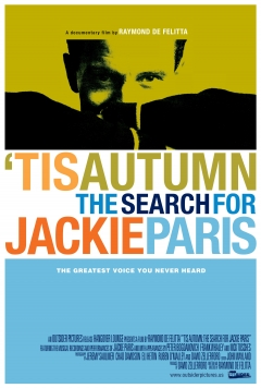 'Tis Autumn: The Search for Jackie Paris (2006)