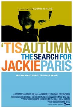 'Tis Autumn: The Search for Jackie Paris Trailer