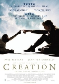 Creation Trailer