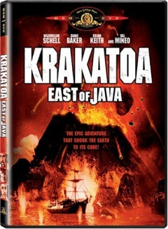 Krakatoa: East of Java