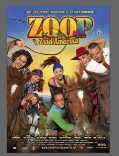 Zoop in Zuid-Amerika (2007)