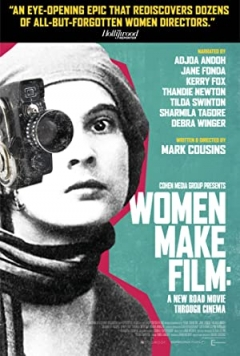 Women Make Film: A New Road Movie Through Cinema (2018)