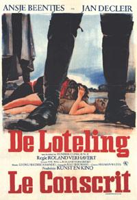 De loteling (1974)