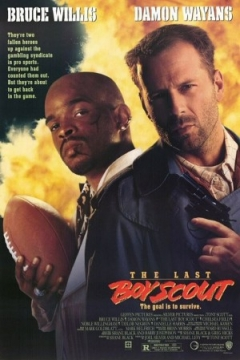 The Last Boy Scout (1991)