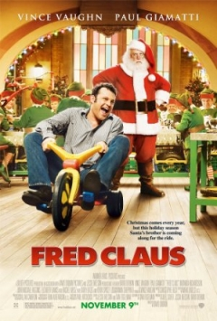 Fred Claus Trailer