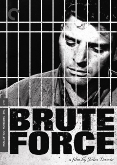 Brute Force Trailer