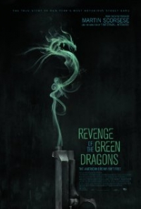 Revenge of the Green Dragons - Official Trailer #1