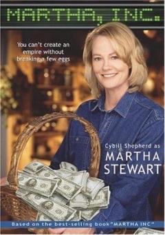 Martha, Inc.: The Story of Martha Stewart (2003)