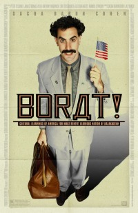 Borat: Cultural Learnings of America for Make Benefit Glorious Nation of Kazakhstan (2006)