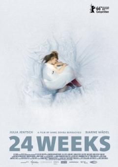 24 Wochen Trailer