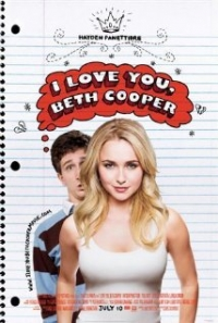 I Love You, Beth Cooper Trailer