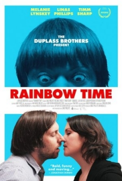 Rainbow Time - Official Trailer