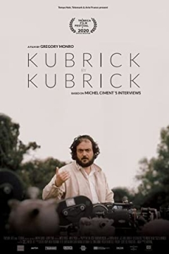 Kubrick by Kubrick (2020)