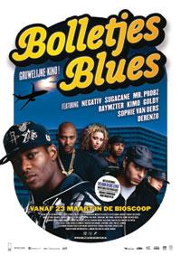 Bolletjes blues! (2006)