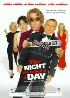 The Night We Called It a Day (2003)