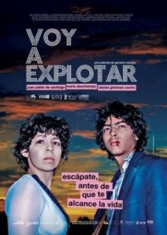 Voy a explotar (2008)