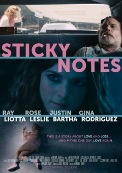 Sticky Notes Trailer