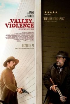 In a Valley of Violence - Official Trailer 1