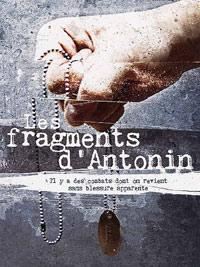 Les fragments d'Antonin (2006)