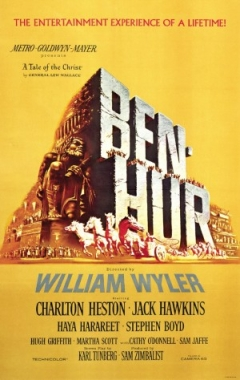 Ben-Hur 2D