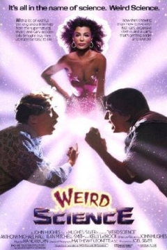 Weird Science Trailer
