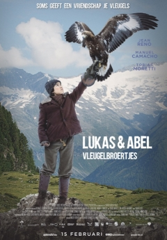 Lukas & Abel: Vleugelbroertjes (2015)