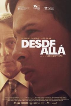 Desde Alla (From Afar)